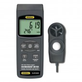 General Tools DLAF930SD Multifunction Environmental Meter