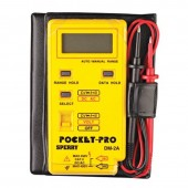 Sperry DM2A Pocket Pro Digital Multimeter