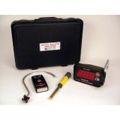 DVI500T/K02 Big Digital Voltage Indicator With Capacitive Test Point Mode