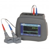 Badger Meter DXN Hybrid Ultrasonic Flow Meter