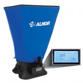 Alnor EBT731 Balometer® Capture Hood 2' x 2' Hood with Bluetooth Wireless