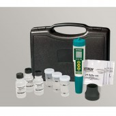 EC410 - ExStik Conductivity/TDS/Salinity Kit