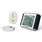 Efergy Elite TPM (True Power Meter) Whole House Wireless Energy Monitoring System