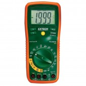 Extech EX410 Averaging Professional MultiMeter