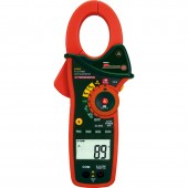 extech ex830 clamp on ammeter