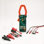 extech 380976-k power clamp meter