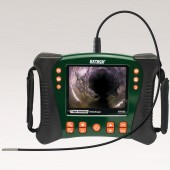 extech hdv620 inspection camera