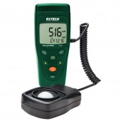 extech lt45 light meter for color leds