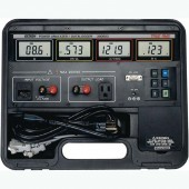 Extech 380803 Single Phase True RMS Power Analyzer / Data Logger
