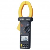 Extech 382075 2000A True RMS AC/DC 3-Phase Clamp-on Power Analyzer