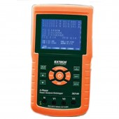 Extech 382100 Power Analyzer Datalogger