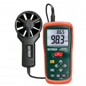 Extech AN100 Vane Style Thermo-Anemometer