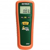 Extech CO10 Carbon Monoxide (CO) Monitor