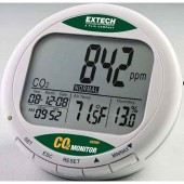 Extech CO200 Indoor Air Quality Carbon Dioxide Monitor