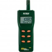 Extech CO250 Indoor Air Quality CO2 Meter/Datalogger