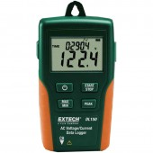 Extech DL150 True RMS AC Voltage/Current Datalogger