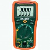 Extech EX330 Combination Multimeter with Temp Input and Non-Contact Voltage Indicator