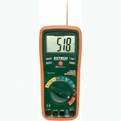Extech EX450 Averaging Professional MultiMeter With IR Thermometer