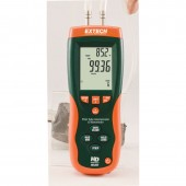 Extech HD350 Manometer/Anemometer