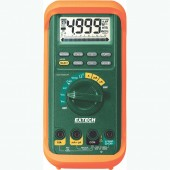Extech MP530A MultiPro® High-Performance True RMS MultiMeter