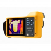 Fluke TiX560 High Resolution Thermal Imaging Camera (Thermal Cameras)