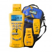 Fieldpiece HG3 Wireless HVAC Guide System Analyzer with contents