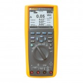 FLUKE 287 TRUE-RMS ELECTRONIC LOGGING MULTIMETER WITH TRENDCAPTURE