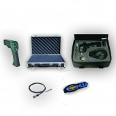 Mitchell Instruments Basic Condition Monitoring Value Kit