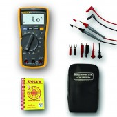 FLUKE 117 Multimeter Value Kit