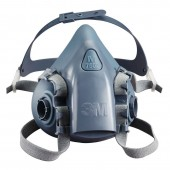 7500 Series Half Facepiece Respirators