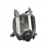 6000 Series Full Facepiece Respirators