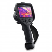 FLIR E53 Thermal Imaging Camera with MSX and 240 x 180 resolution