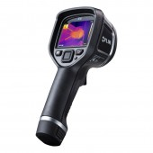 Flir E6xt Thermal Imaging Camera - IR Imager with Revolutionary MSX Thermal Image Enhancement, wifi and new higher temperature range