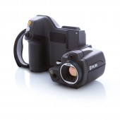 Flir T420 High Performance Thermal Imaging Camera - Front