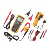 Fluke 1587 FC Fluke Insulation Multimeter Advanced Electrical Troubleshooting Kit
