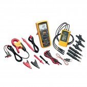 Fluke 1587 MDT FC Advanced Motor & Drive Troubleshooting Kit with Fluke Connect