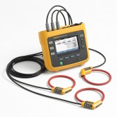 Fluke 1730 Three Phase Power and Energy Logger
