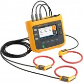 Fluke 1732 Three Phase Power and Energy Logger - Load Study Recorder