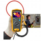 Fluke 279 FC IFLEX Kit Thermal Multimeter with Iflex Current Probe