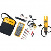 FLUKE 289/FVF Multimeter Combo Kit & Electrical Tester VALUE kit