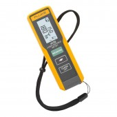 Fluke 417D Laser Distance Measurer - up to 131 feet - laser tape measure