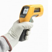 Fluke 572 Dual Laser Infrared Thermometer