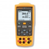 Fluke 712B Handheld Tempreature Calibrator - RTD Input and Output