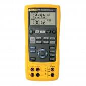 FLUKE 725 US MULTIFUNCTION PROCESS CALIBRATOR