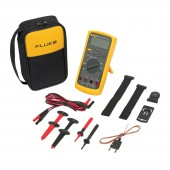 Fluke 87V/E2 Industrial Electronics Multimeter Combo Kit