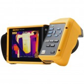 Fluke TiX500 High Resolution Infrared Thermal Camera Back