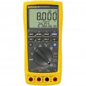 Fluke 789 Process Meter Loop Calibrator plus Multimeter