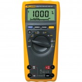 Fluke 179 True RMS Digital Multimeter with Backlight and Temperature