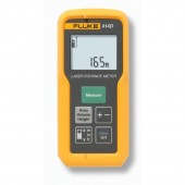 Fluke 414 Laser Distance Meter - up to 165 feet - laser tape measure