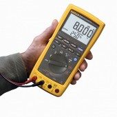 FLUKE 787B ProcessMeter Process Loop Calibrator and Digital Multimeter in one tool